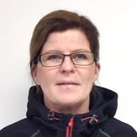 Helen Malmberg : Kundmottagning & Ekonomi