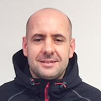 Kristos Rezart : Glasmästare & montör